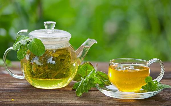Beneficios del te verde y sus contraindicaciones