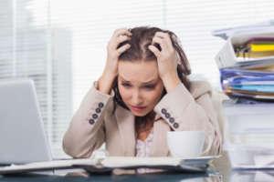 Retraso de la menstruación que no tiene nada que ver con embarazo